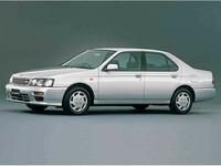 日産 ブルーバード 1997年9月〜モデルのカタログ画像
