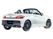 トヨタ コペン 新型・現行モデル