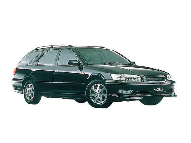 トヨタ グラシア 新型・現行モデル