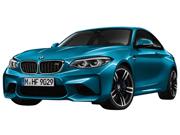 BMW M2クーペ 新型・現行モデル