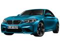 BMW M2クーペ 2016年01月〜