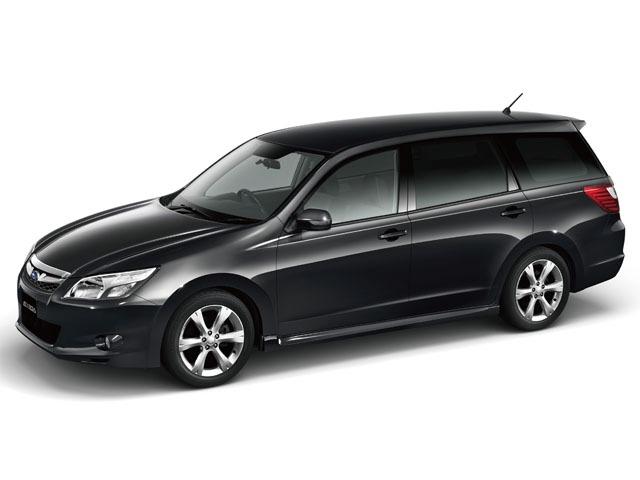 スバル エクシーガ 新型・現行モデル