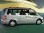 メルセデス・ベンツ Vクラス 1999年5月〜モデル