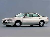 日産 プレセア 1997年8月〜モデルのカタログ画像