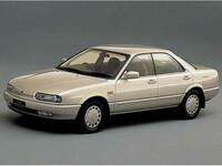 日産 プレセア 1990年6月〜モデルのカタログ画像