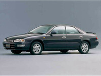 日産 プレセア 1995年1月〜モデルのカタログ画像