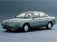 日産 プレセア 1992年6月〜モデルのカタログ画像