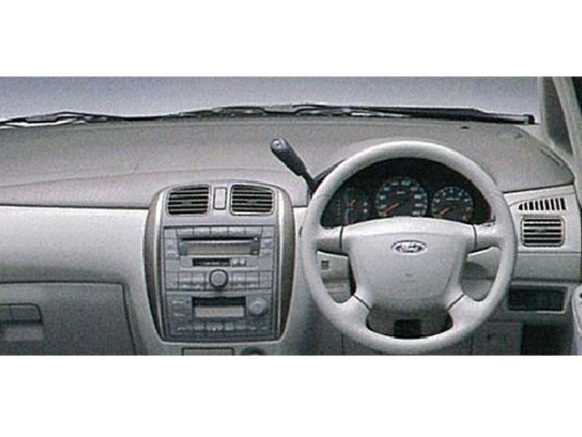 フォード イクシオン 新型・現行モデル