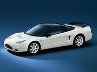 ホンダ NSX-R 2002年5月〜モデルのカタログ画像