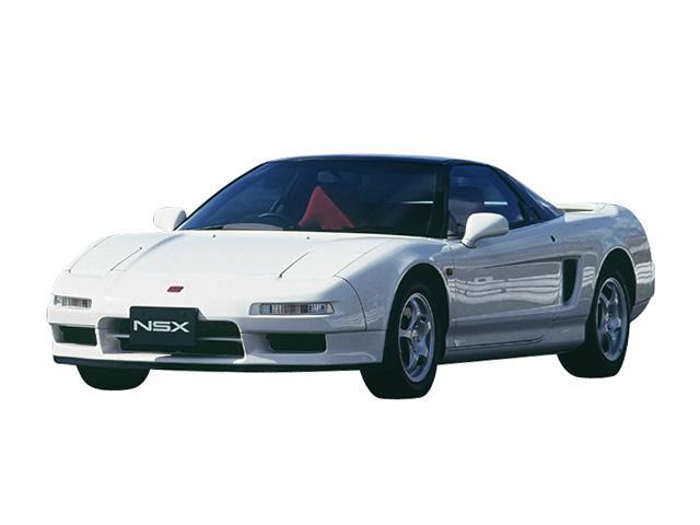 ホンダ NSX-R 新型・現行モデル