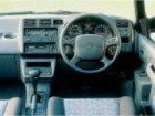 トヨタ RAV4 1994年5月〜モデル
