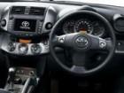 トヨタ RAV4 2012年12月〜モデル