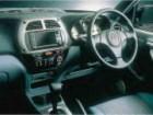 トヨタ RAV4 2001年7月〜モデル