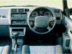 トヨタ RAV4 1996年8月〜モデル