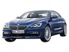 BMWアルピナ B6グランクーペ 新型モデル