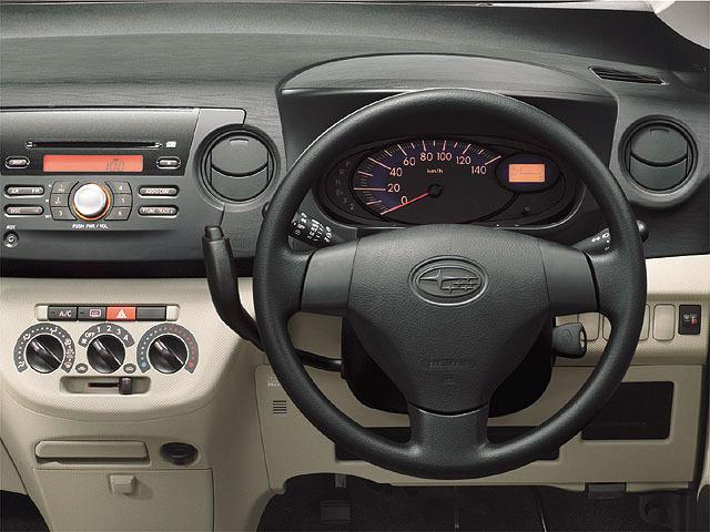 スバル ルクラ 新型・現行モデル