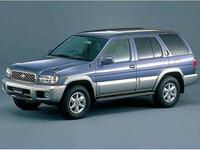 日産 テラノ 1999年2月〜モデルのカタログ画像