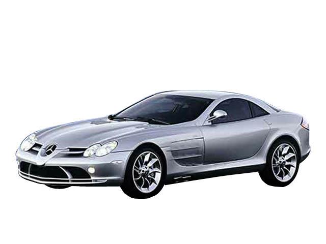 メルセデス・ベンツ SLRクラス マクラーレン 新型・現行モデル