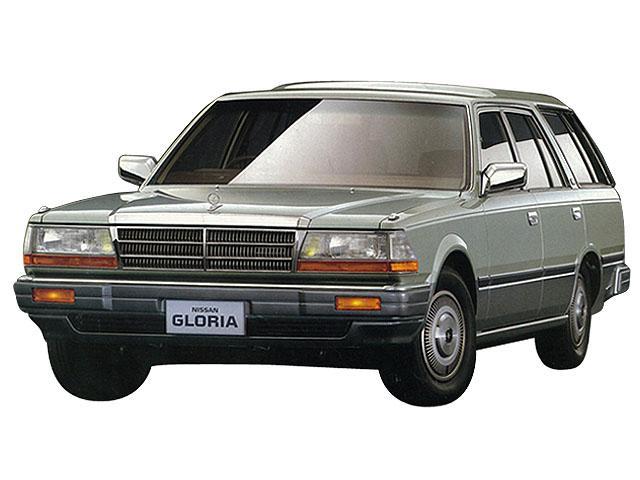 日産 グロリアバン 新型・現行モデル