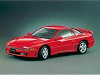 三菱 GTO 1992年10月〜モデルのカタログ画像