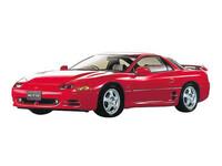三菱 GTO 1993年8月〜モデルのカタログ画像
