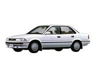 トヨタ カローラ 1987年5月〜モデルのカタログ画像