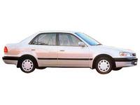 トヨタ カローラ 1996年5月〜モデルのカタログ画像