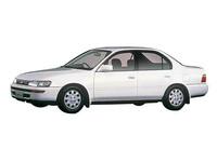 トヨタ カローラ 1991年6月〜モデルのカタログ画像