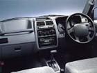 三菱 パジェロジュニア 新型モデル