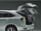 トヨタ ハリアー 2003年2月〜モデル
