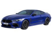 BMW M8 2019年6月〜モデル
