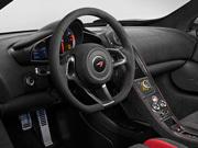 マクラーレン 675LT 新型モデル