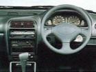 ダイハツ シャレードソシアル 1998年7月〜モデル