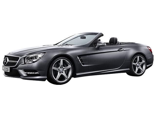 メルセデス・ベンツ SLクラス 新型・現行モデル