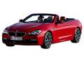 BMW 6シリーズカブリオレ 2011年04月〜