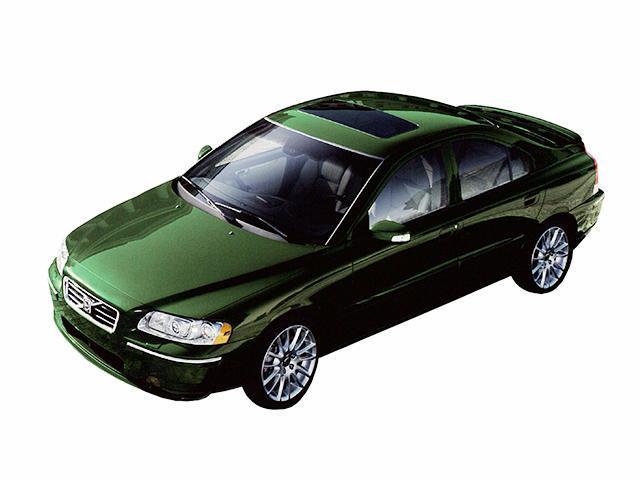 ボルボ S60 2008年8月〜モデル