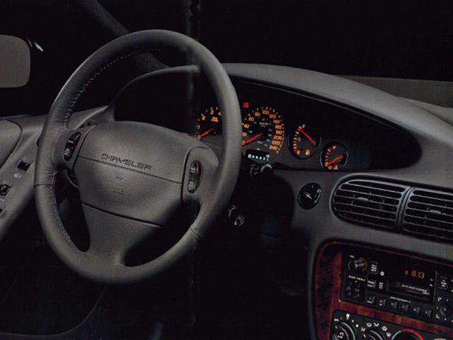 クライスラー ストラトス 新型・現行モデル