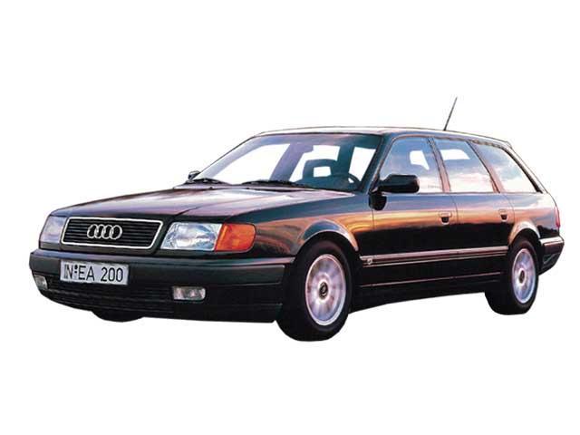 アウディ 100アバント 1992年2月〜モデル
