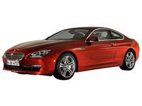 BMW 6シリーズ 2013年8月〜モデルのカタログ画像