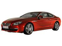 BMW 6シリーズ 2012年8月〜モデルのカタログ画像