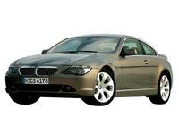 BMW 6シリーズ 2003年10月〜モデルのカタログ画像