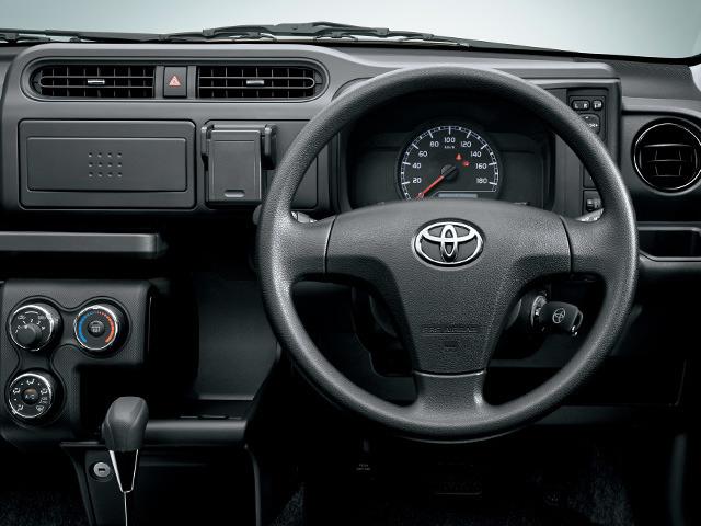 トヨタ プロボックスバン 2014年9月〜モデル