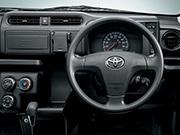 トヨタ プロボックスバン 新型・現行モデル
