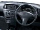 トヨタ プロボックスバン 2002年7月〜モデル