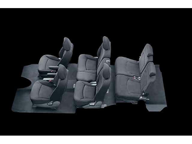 三菱 グランディス 2005年6月〜モデル