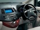 三菱 グランディス 2007年7月〜モデル