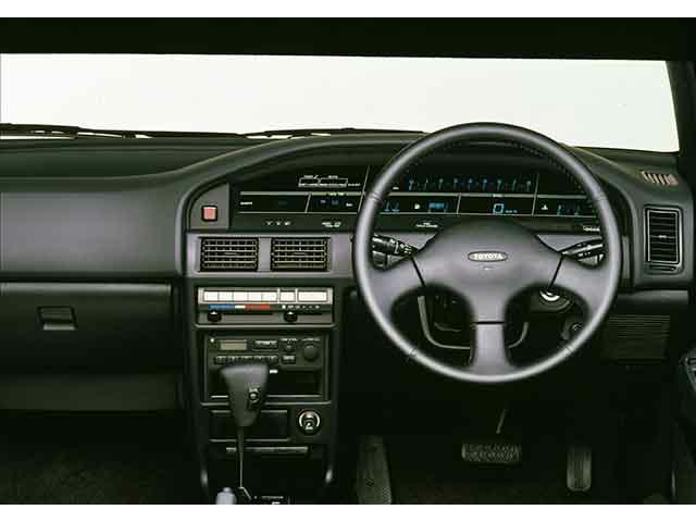 トヨタ スプリンターシエロ 新型・現行モデル