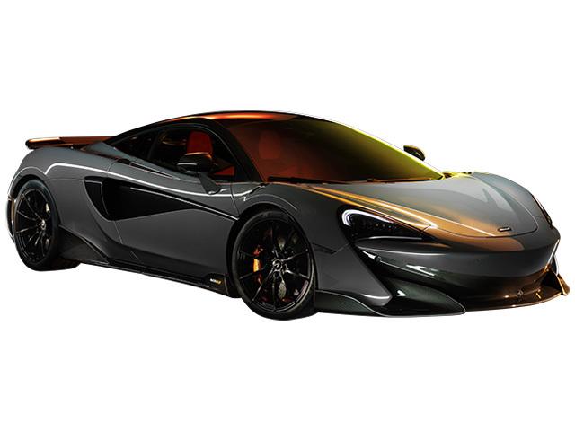 マクラーレン 600LT 新型・現行モデル
