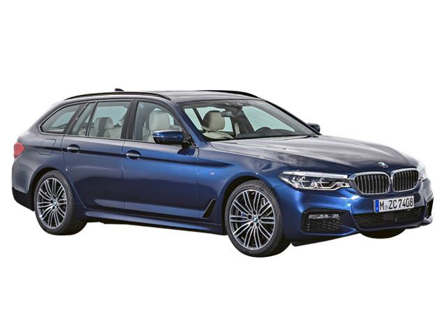 BMW 5シリーズツーリング 新型・現行モデル