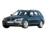 BMW 5シリーズツーリング 2004年6月〜モデルのカタログ画像